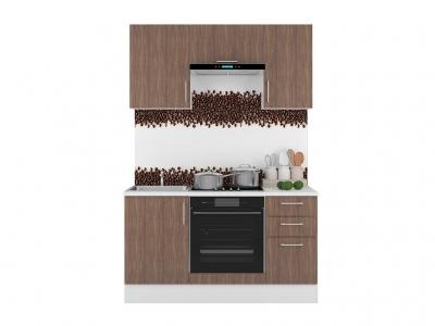 Кухонный гарнитур Европа 1500 Винтаж