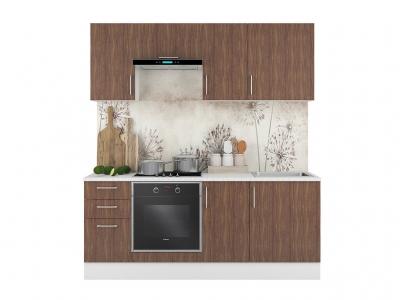 Кухонный гарнитур Европа 2000 Винтаж