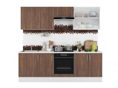 Кухонный гарнитур Европа 2400 Винтаж
