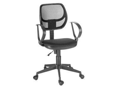 Компьютерное кресло Флеш черный