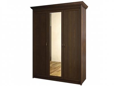 Шкаф 3х-дверный 671 Флоренция 1790х2315х595