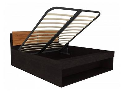 Кровать 2 с подъемным механизмом Гипер 1660х2052х942