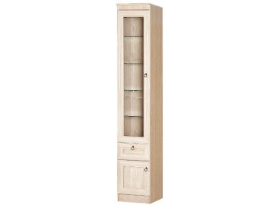Шкаф 604 Инна Денвер светлый 400х368х2248