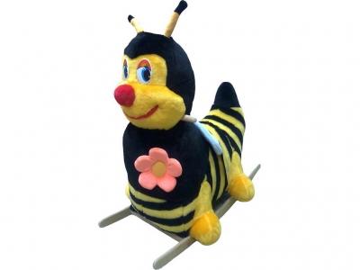 Качалка мягкая Пчелка 295-2010