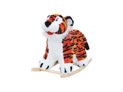 Качалка мягкая Тигр 290-2009