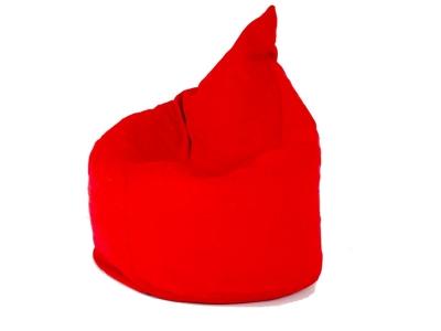 Кресло-мешок Капля кат. 2 atlanta red