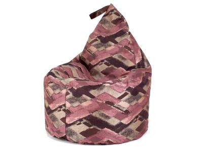Кресло-мешок Капля кат. 3 granby java