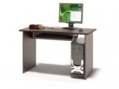 Компьютерный стол Сокол КСТ-04.1В Венге