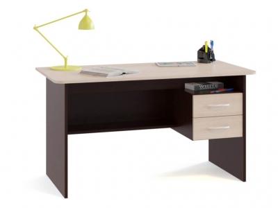 Компьютерный стол Сокол СПМ-07.1 Венге/Беленый дуб