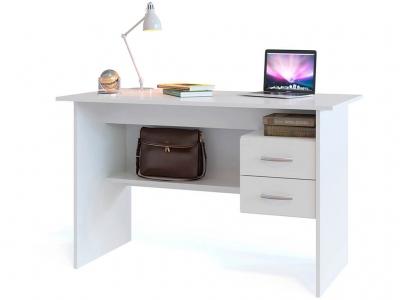 Компьютерный стол Сокол СПМ-07.1Б Белый