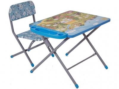 Комплект детской мебели Фея Досуг 101 Веселая ферма