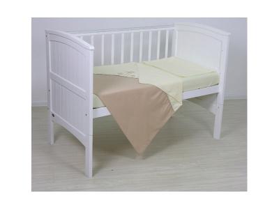 Комплект постельного белья 140х70 Fairy Волшебная полянка