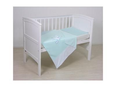 Комплект постельного белья 140х70 Fairy Жирафик