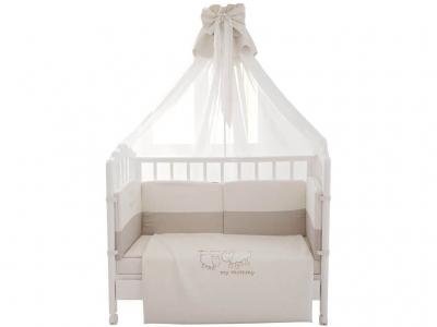 Комплект в кроватку Fairy Я и моя мама 7 предметов