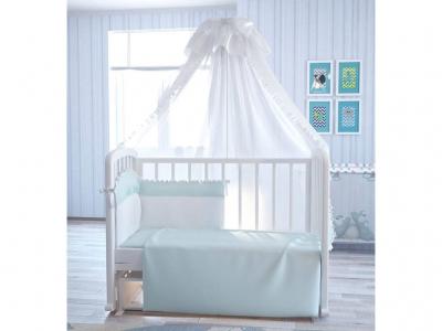 Комплект в кроватку Fairy Сладкий сон 7 предметов