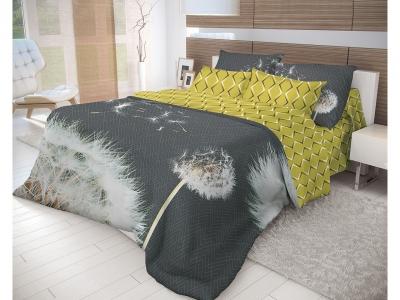 Комплект постельного белья Волшебная Ночь 1,5СП Dandelion