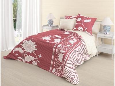 Комплект постельного белья Волшебная Ночь 1,5СП Rozan