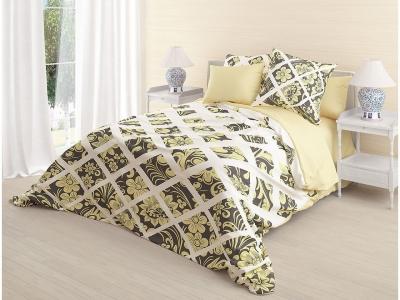 Комплект постельного белья Волшебная Ночь 1,5СП Sadko