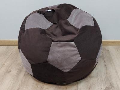 Кресло-мешок Мяч M кат. 2 vital chocolate-vital java