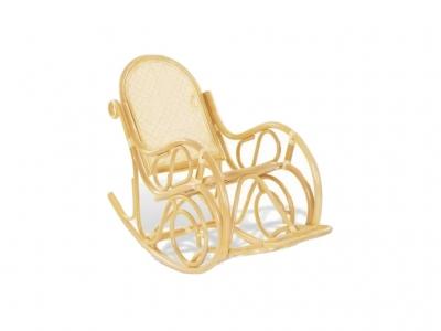 Кресло-качалка 05/17 мед