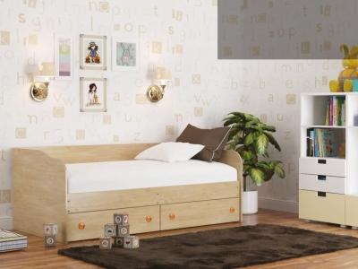 Кровать Панда СВ-Стиль