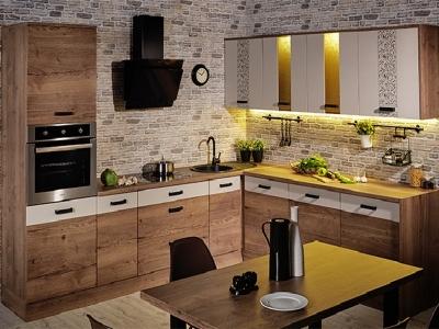 Модульная кухня Адель