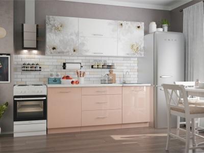 Кухня Флоренс Карамель