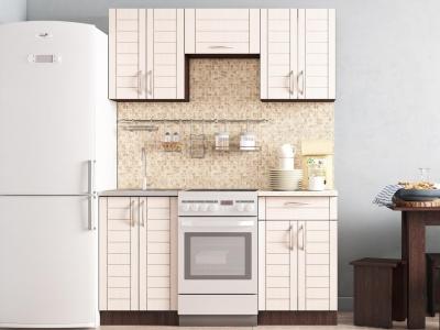 Кухонный гарнитур Легенда 10 ПВХ