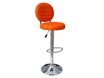 Барный стул Лого LM-3260 оранжевый