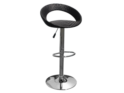 Бартый стул Лого LM-4000 искусственный ротанг