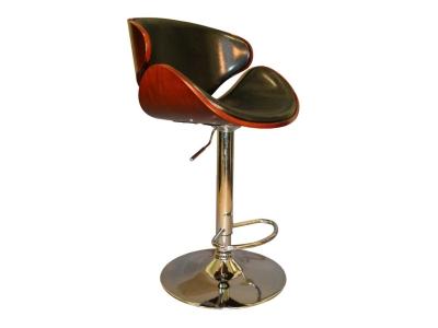 Барный стул Лого LMZ-4905 черный