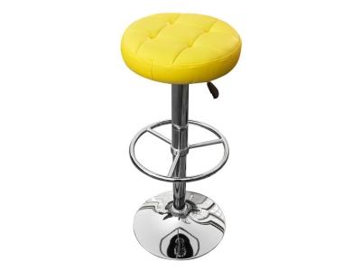 Барный стул Лого LM-5008 желтый