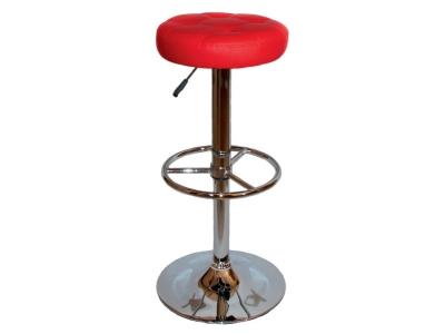 Барный стул Лого LM-5008 красный