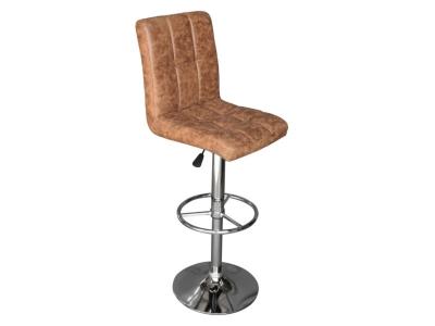 Барный стул Лого LM-5009 античный коричневый