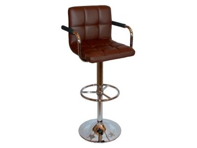 Барный стул Лого LM-5011 коричневый