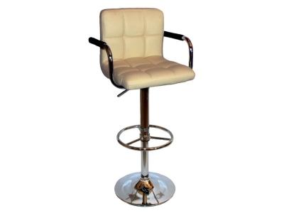 Барный стул Лого LM-5011 кремовый
