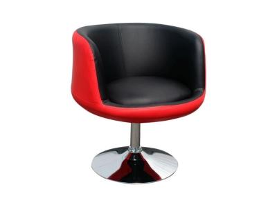 Барный стул Лого LM-5032 красно-чёрный