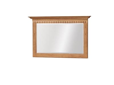 Зеркало Лючия 195 дуб ридинг 900х600
