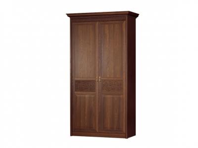 Шкаф 2-дверный Лючия 181 дуб оксфорд 1142х2262х540