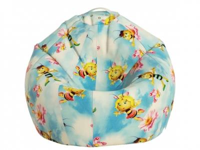 Кресло-мешок Малыш поплин Медовая фея