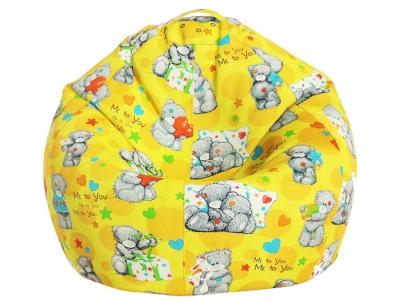 Кресло-мешок Малыш поплин Топтыжка