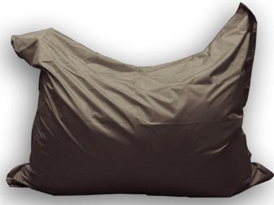 Кресло-мешок Мат макси нейлон коричневый