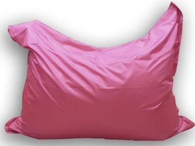 Кресло-мешок Мат макси нейлон розовый