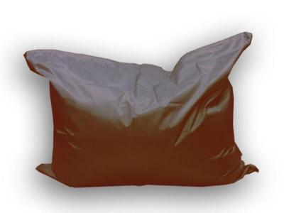 Кресло-мешок Мат мини нейлон коричневый