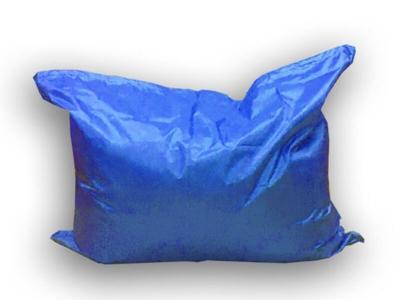 Кресло-мешок Мат мини нейлон синий