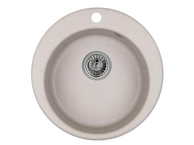 Кухонная мойка Granula 4801 Базальт