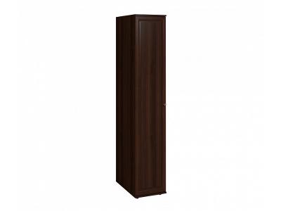 Шкаф для белья 3 Монпелье 478(400)х590х2153(2113) орех