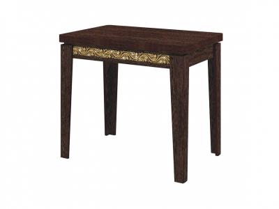 Стол обеденный Орфей-26.10 Лайт Венге 870(1260)х630(870)х750