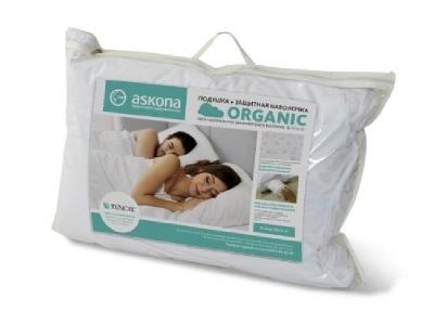 Подушка Аскона Organic