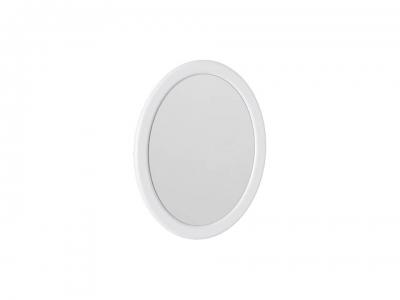 Панель с зеркалом Аврора ТД-268.06.01 Белый глянец